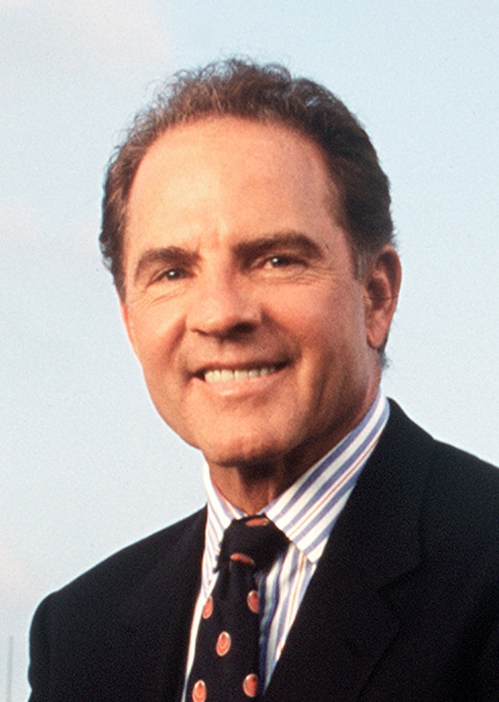 Frank Gifford (Photo provided by ESPN/ABC)