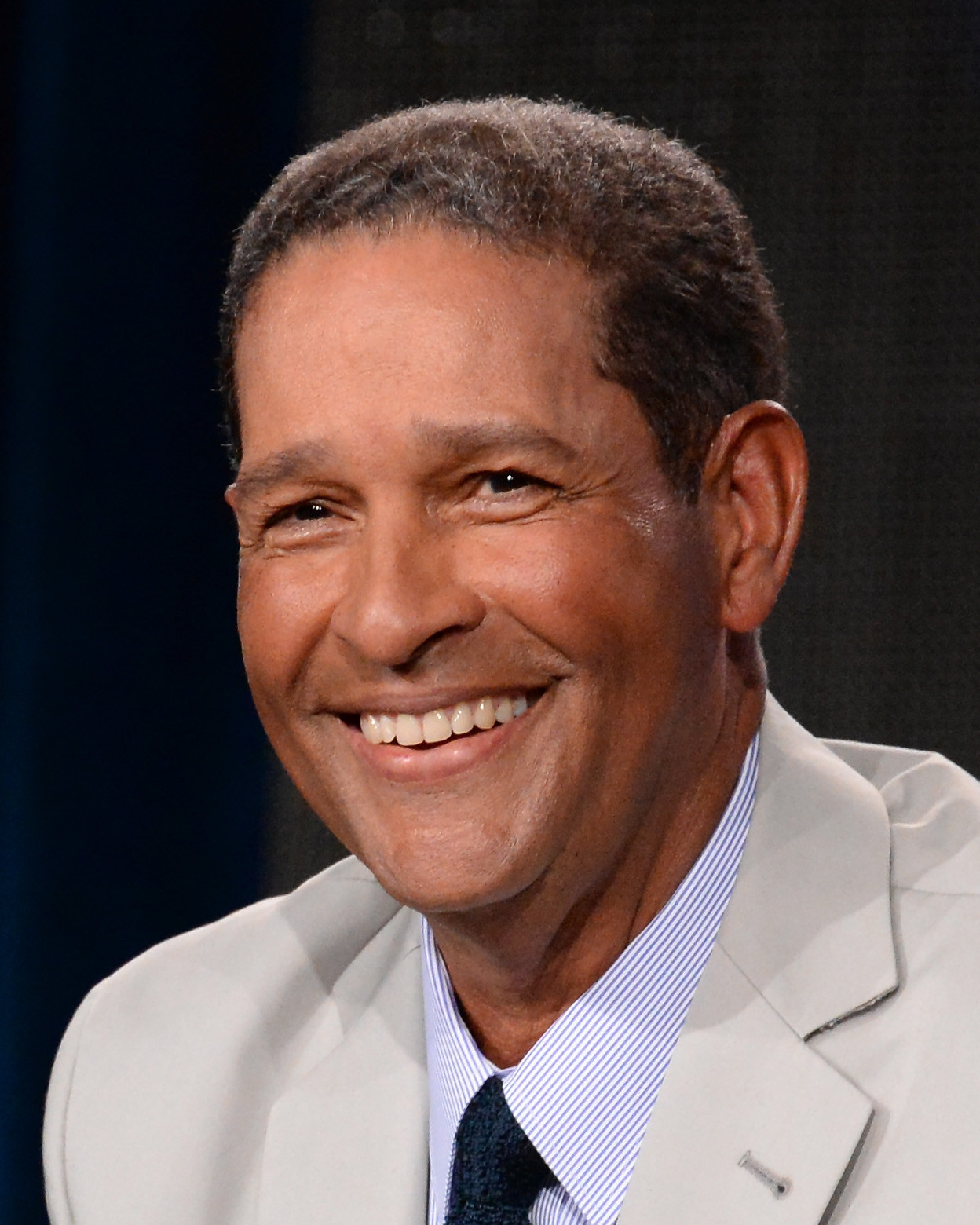Bryant Gumbel (HBO Photo)